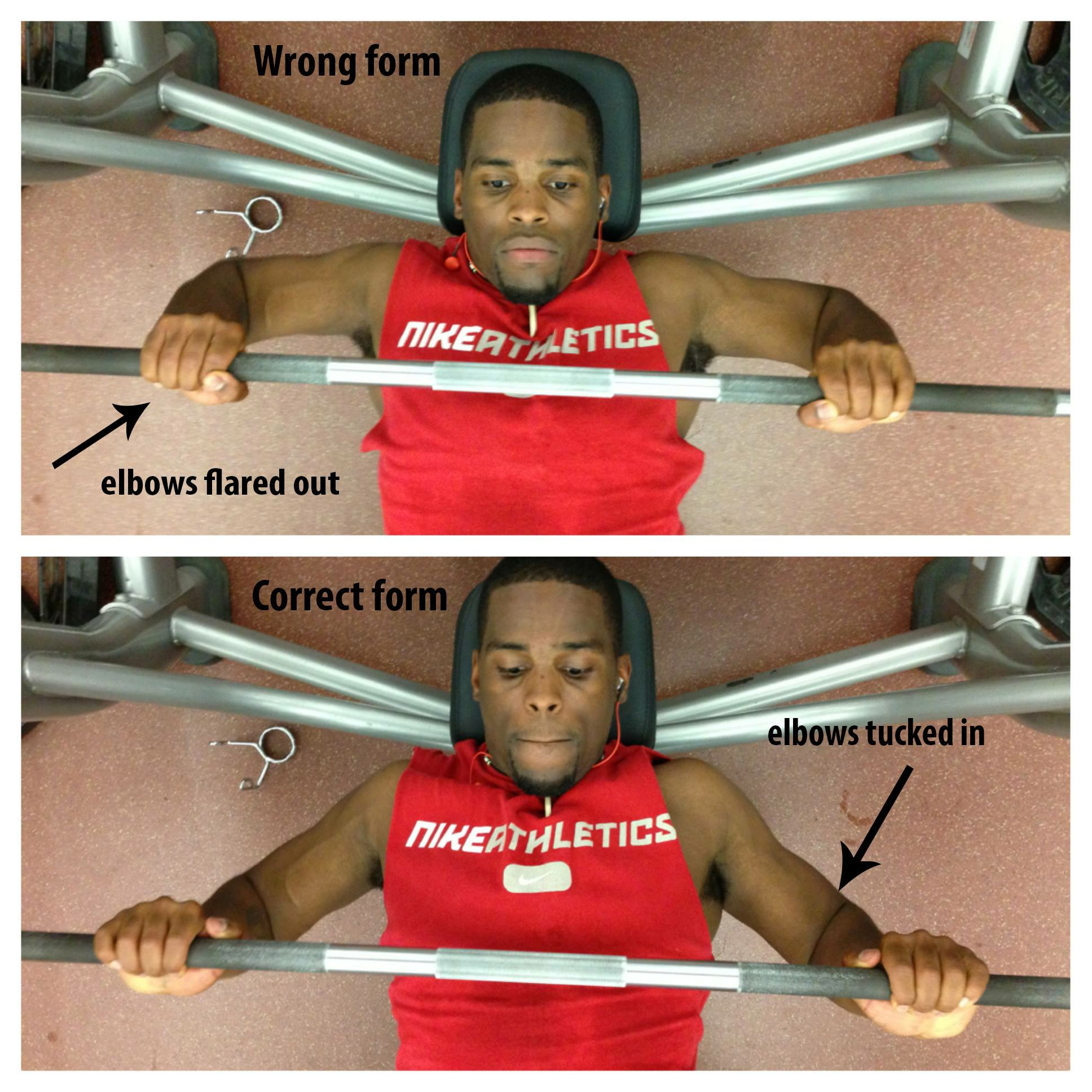 mirror_friendly_bench_press_arms