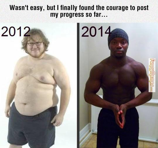 Funny-memes-gym-progress