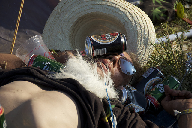 How To Prevent A Hangover