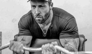 Kris Gethin What Motivates You
