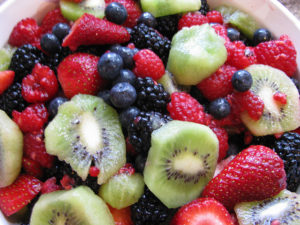 slow-carb-diet-fruit