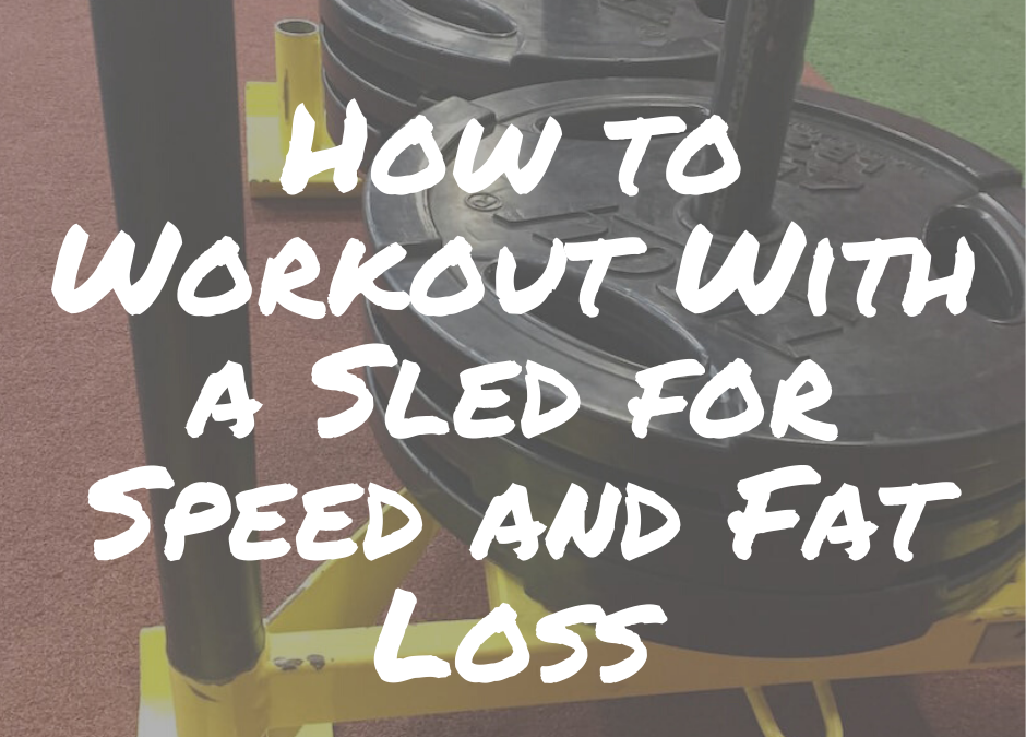 workout-with-sled