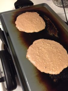protein-pancakes-heating-up