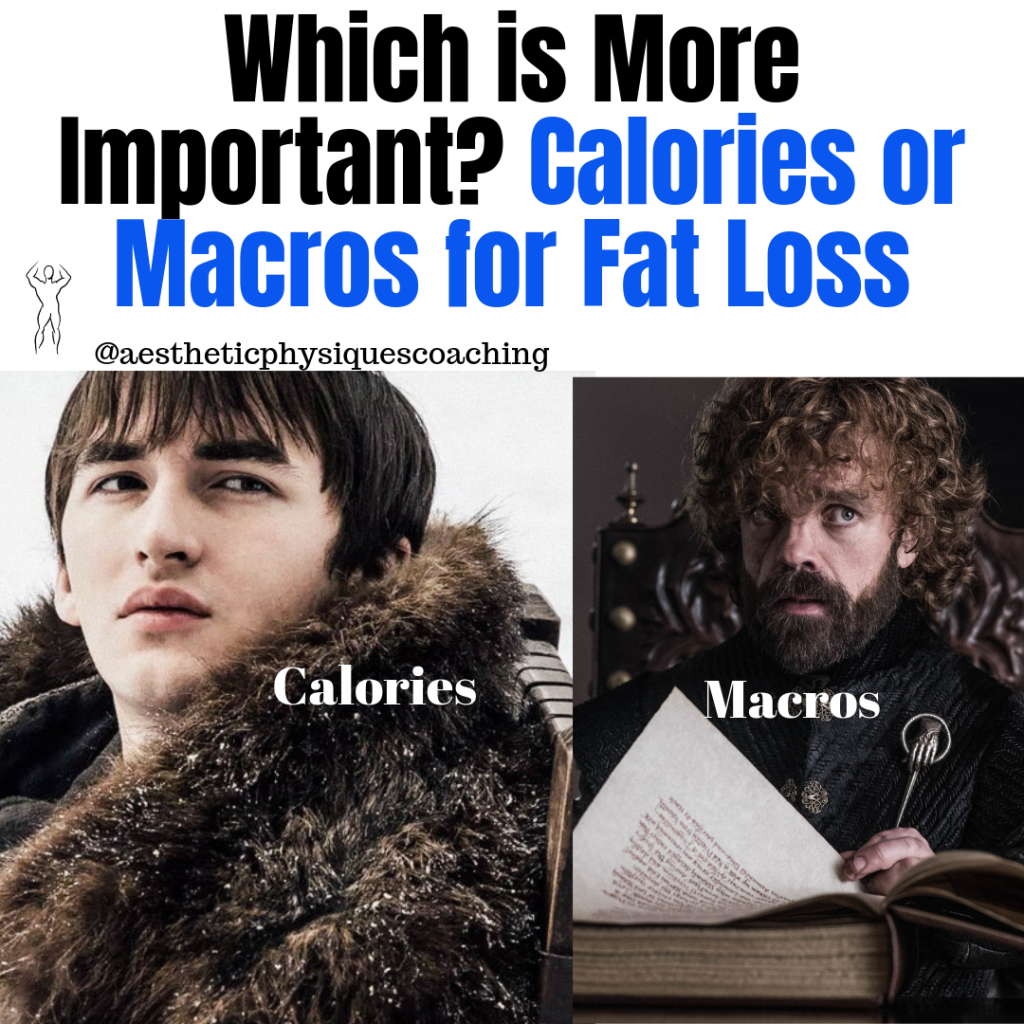easy-ways-to-lose-weight-Macros-Calories
