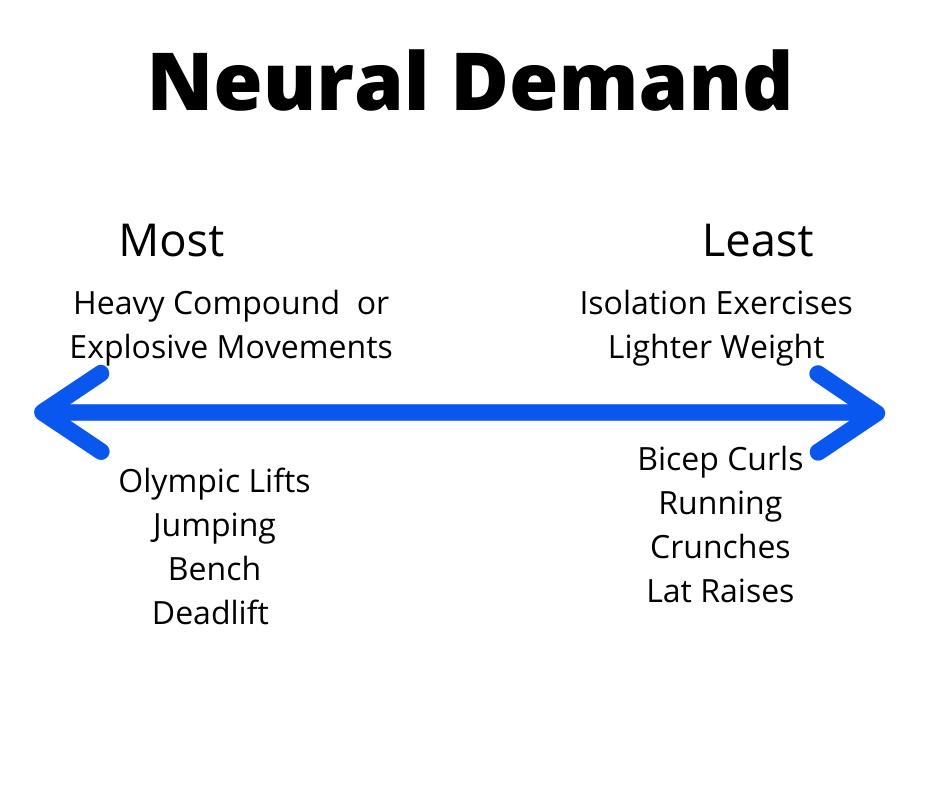 gym-routine-neural-demand