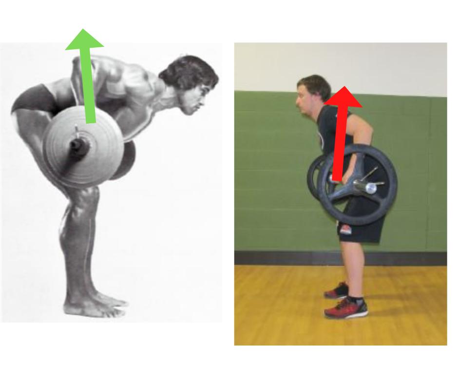 bent-over-row-angles