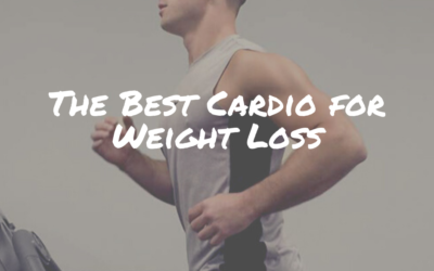The Best Cardio for Weight Loss